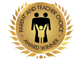 Parent and Teacher Choice Award Winner