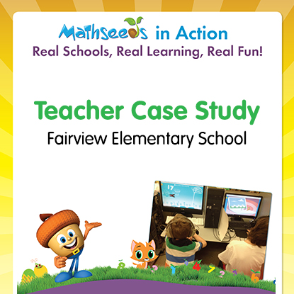 Fairview Elementary School Teacher Case Study