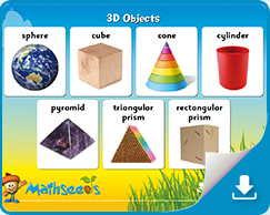 Free Math Posters Resources