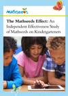 Independent Effectiveness Study